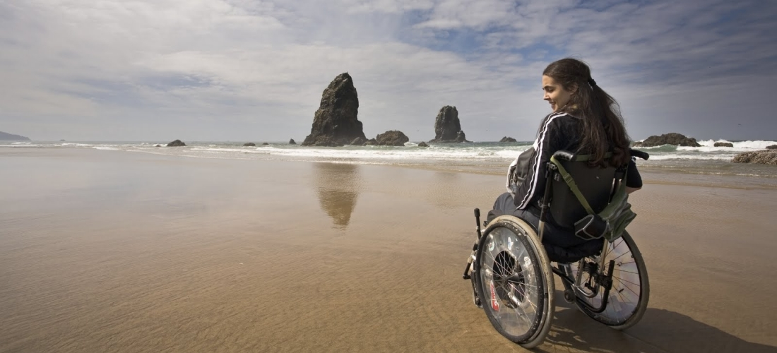 Przemoc wobec kobiet z niepełnosprawnościami